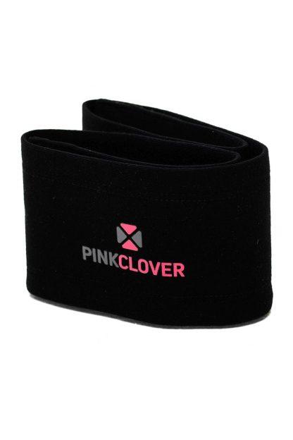 Pink Clover_Black_Single