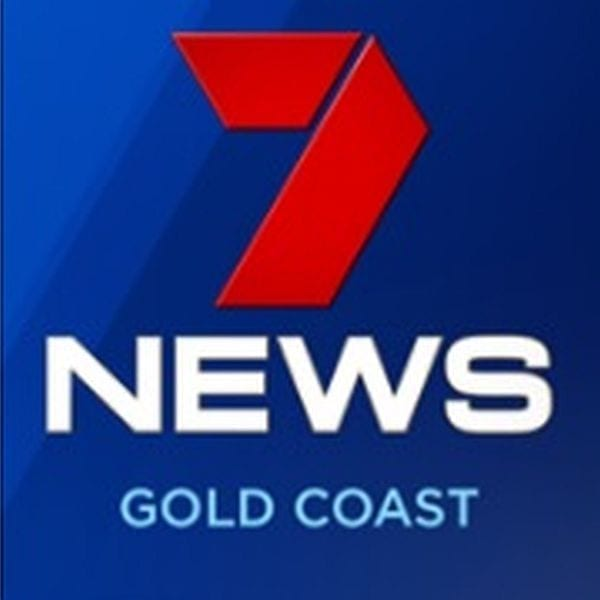 7 News Gold Coast logo