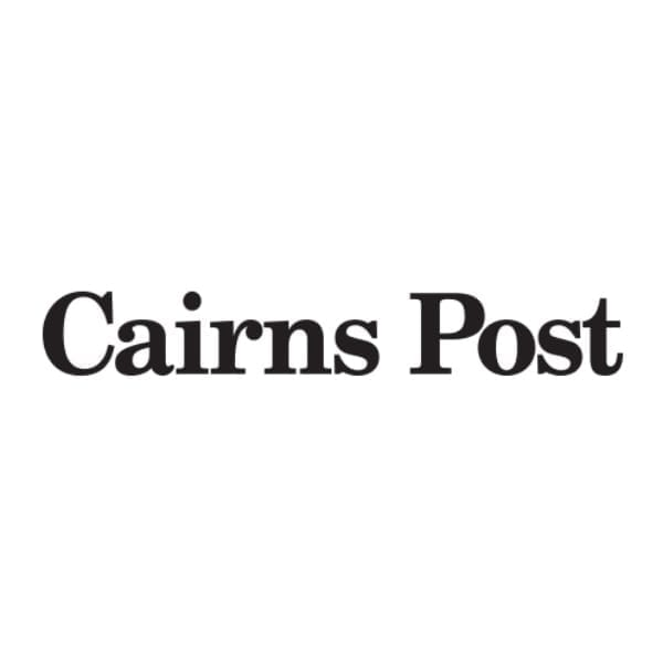 Cairns Post Logo