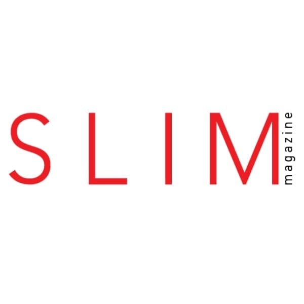 SLIM Magazine logo