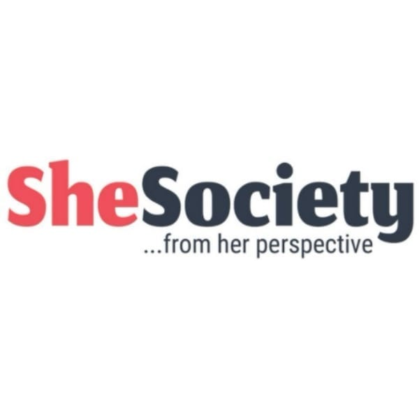 She Society Logo
