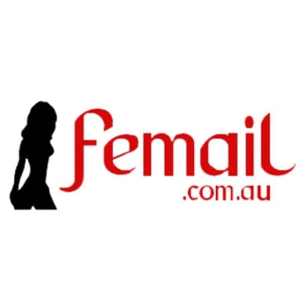 Femail Logo