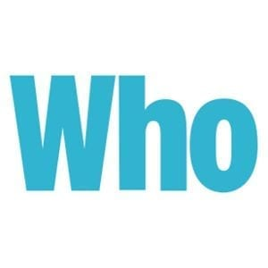 Who Magazine Logo